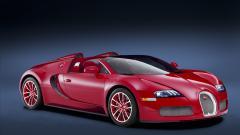 Bugatti 21832