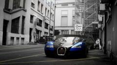 Bugatti Veyron HD 21834