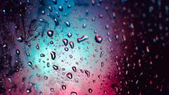Cool Drops Wallpaper 35791
