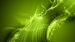 Cool Light Green Wallpaper 24343