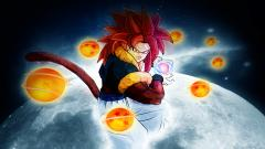 Dragon Ball Z 10230
