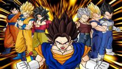 Dragon Ball Z 10233
