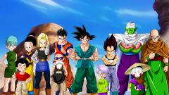 Dragon Ball Z 10237