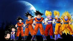 Dragon Ball Z 10241