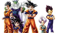 Dragon Ball Z 10245