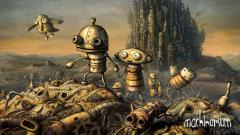 Fantastic Machinarium Wallpaper 43290