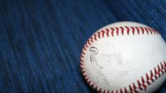 Free Baseball Wallpaper 24353