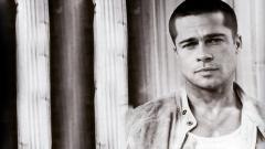 Free Brad Pitt Wallpaper 40955