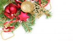 Free Holiday Decoration Wallpaper 41219