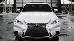 Lexus ISF 15478