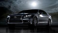 Lexus ISF 15480