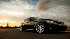 Lexus ISF Wallpaper 15479