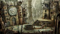 Machinarium Wallpaper 43289