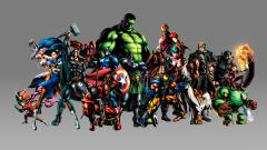 Marvel Wallpaper 4584