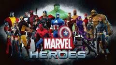 Marvel Wallpaper 4595