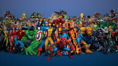 Marvel Wallpaper 4598