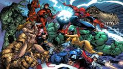 Marvel Wallpaper 4599