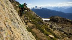 Mountain Biking 7321
