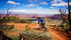 Mountain Biking 7325