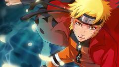 Naruto Uzumaki Desktop Wallpaper 5375