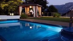 Pool Wallpaper 20715