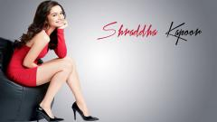 Shraddha Kapoor Wallpaper 15833