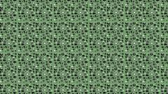 Skull Pattern 15492