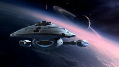 Star Trek Wallpaper 30561