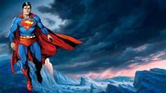 Superman 9487