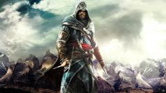 Video Game Wallpapers 8244