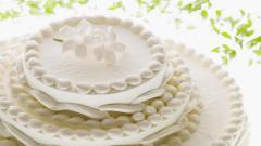 Wedding Cakes 7312