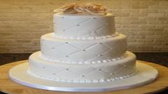 Wedding Cakes 7314