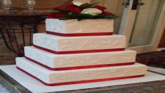 Wedding Cakes 7315