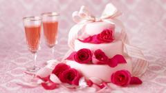 Wedding Cakes 7317