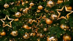 Wonderful Holiday Decorations Wallpaper 41224