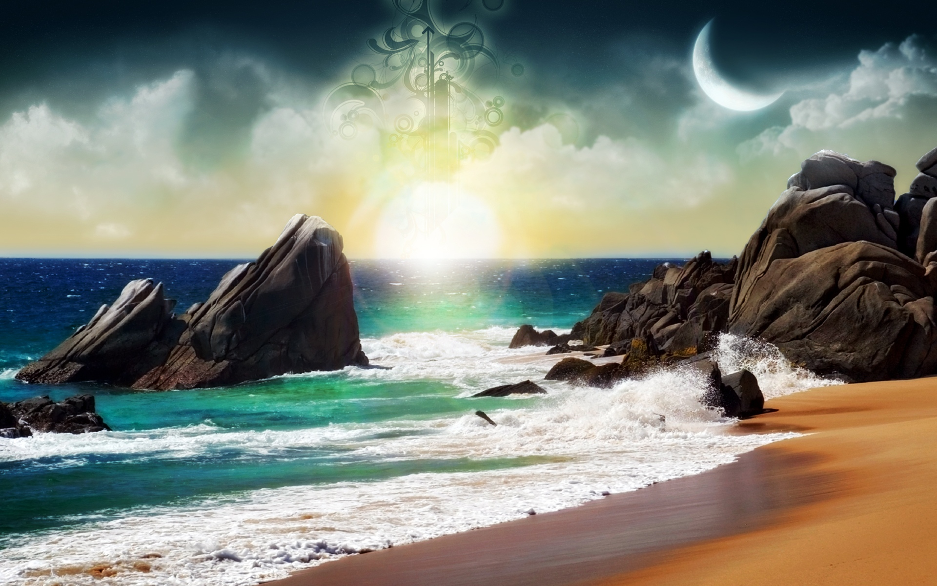 Top Fantasy Wallpapers 21114 1920x1200 Px  HDWallSourcecom