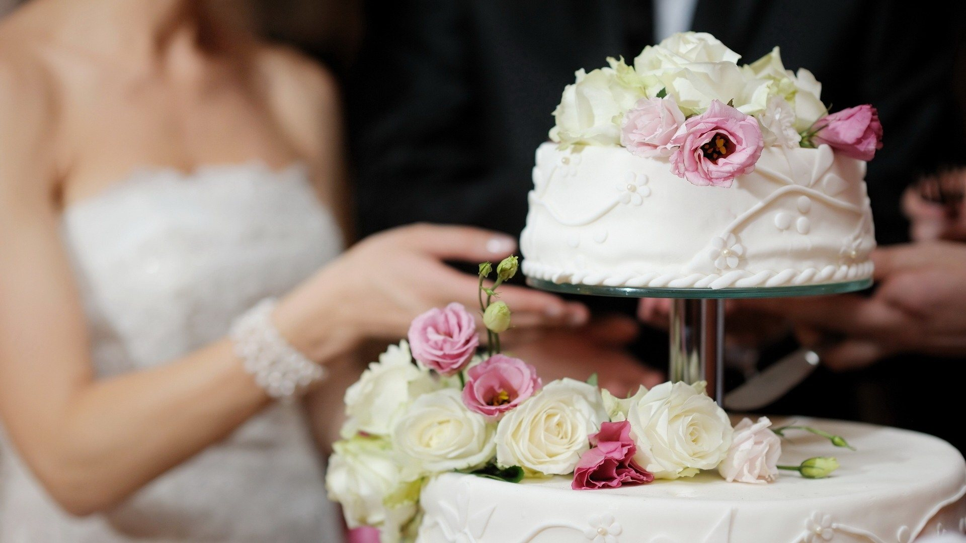 Cakes images wedding cake hd wallpaper and background photos - Wedding Cakes 7313