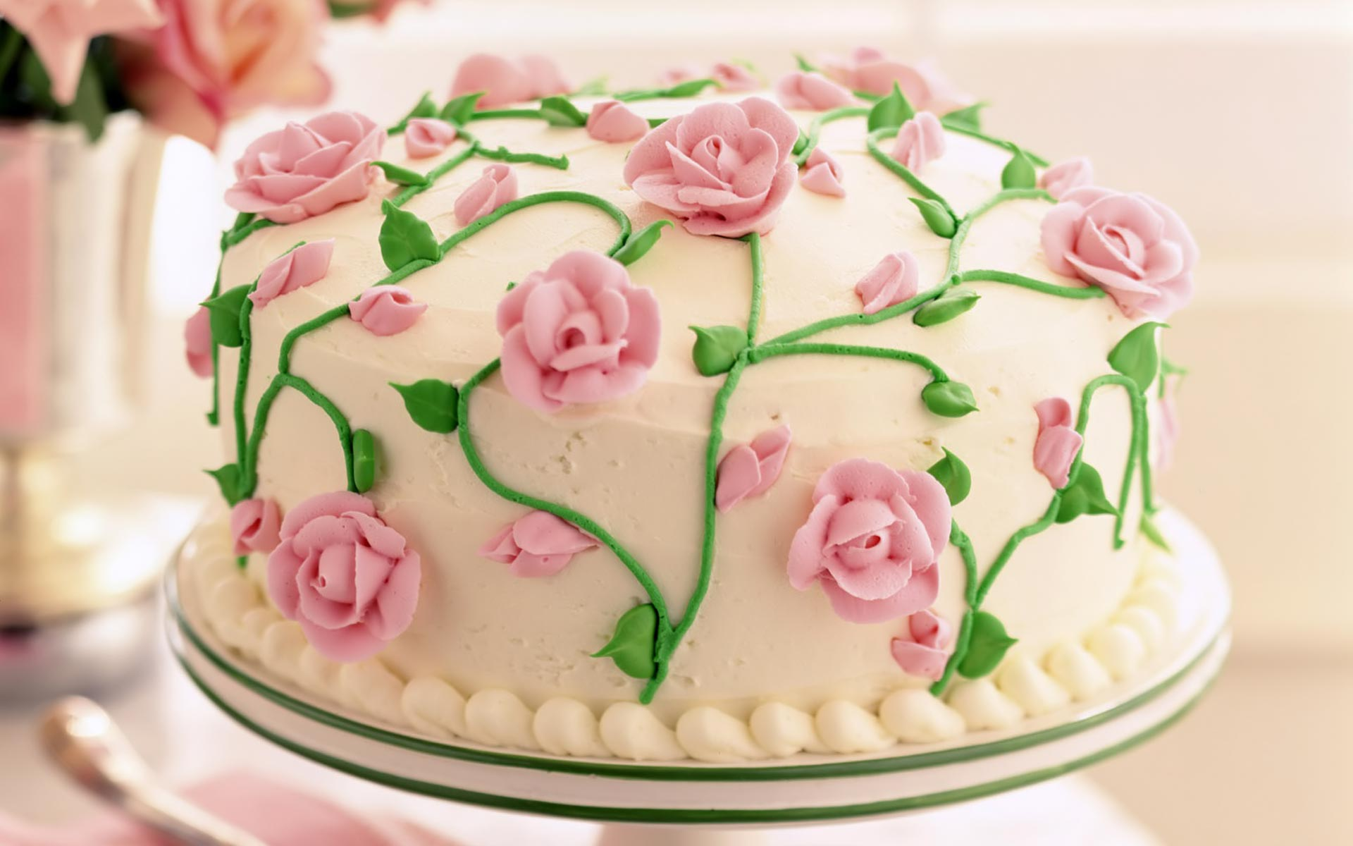 Cute Cake Images Hd : Download Wedding Cakes 7316 1920x1200 px High Resolution ...