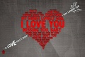 I Love You 3658
