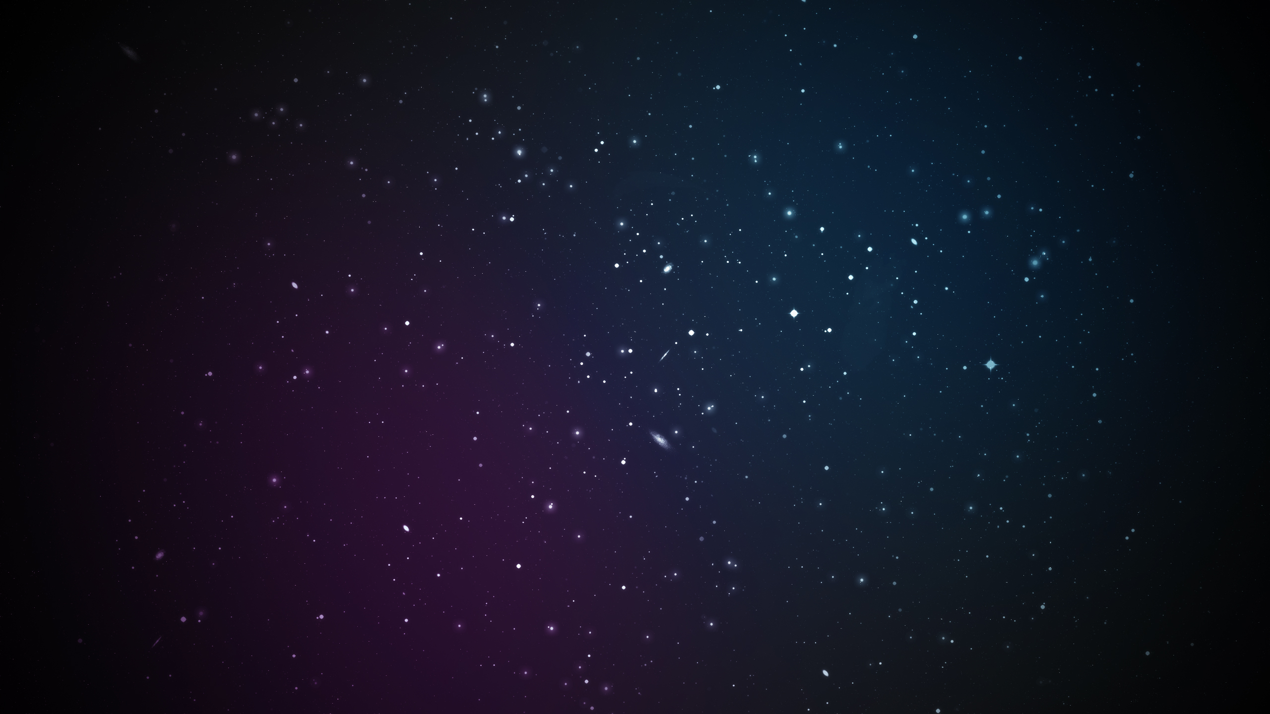 Apple Galaxy Wallpaper 23337