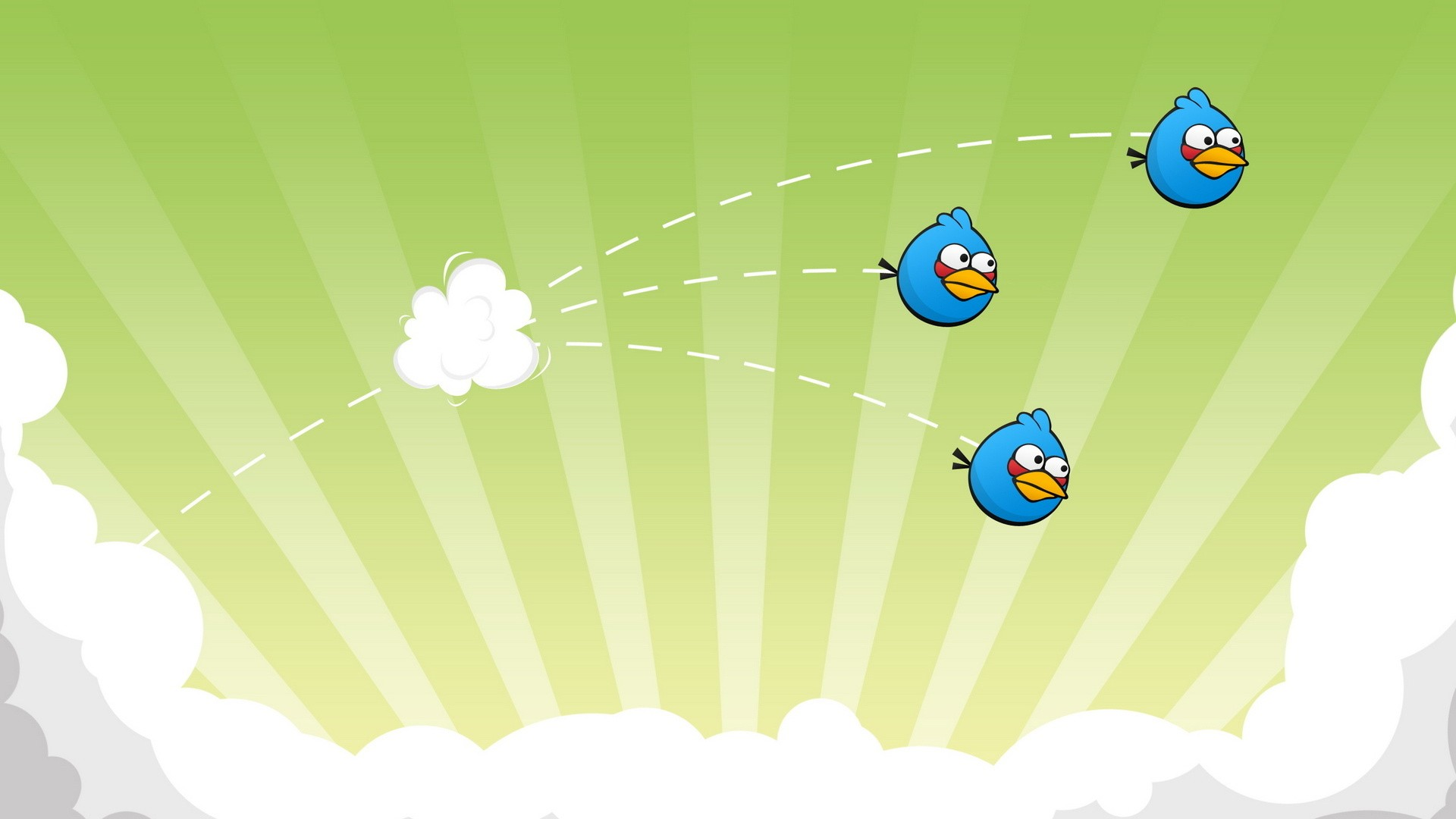 awesome angry birds wallpaper 41412