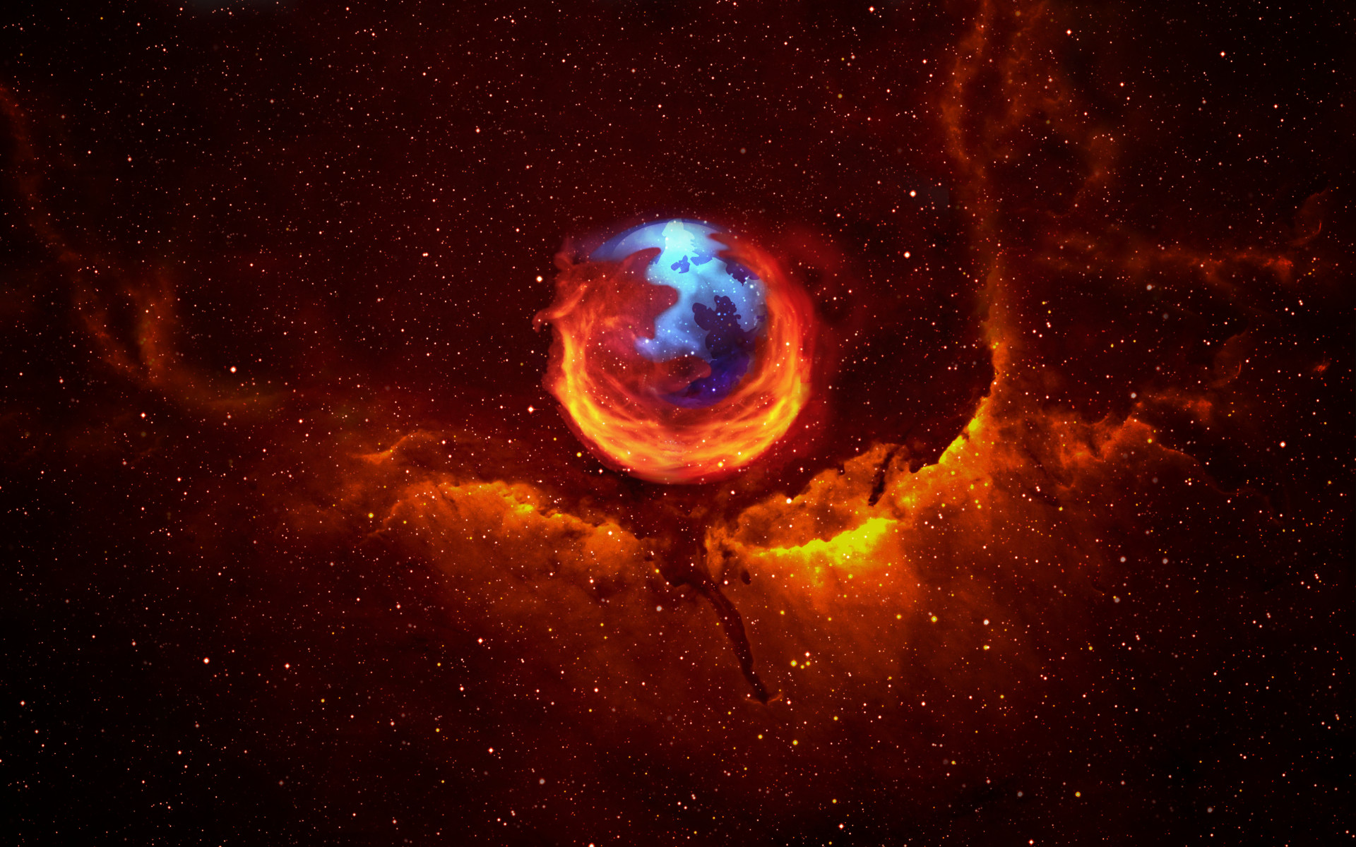 awesome firefox wallpaper 21861