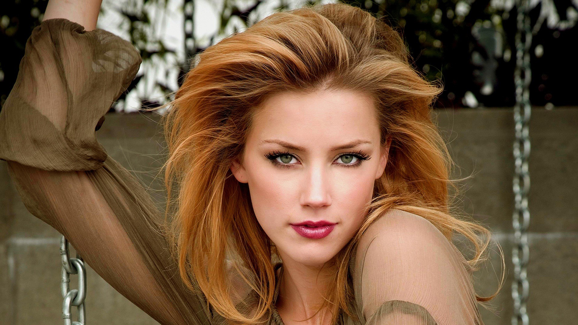 beautiful amber heard 44623