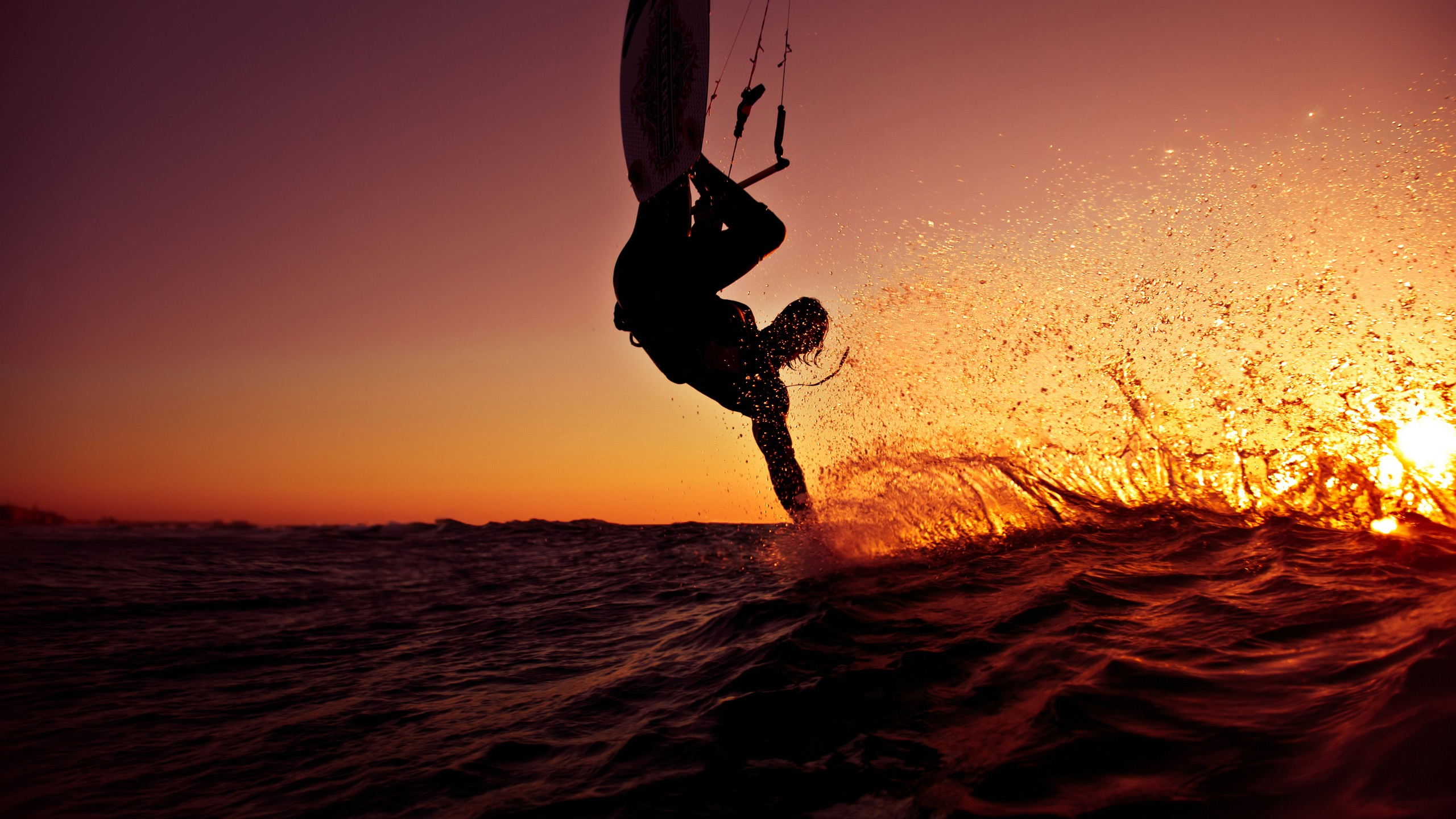 beautiful windsurfing wallpaper 44398