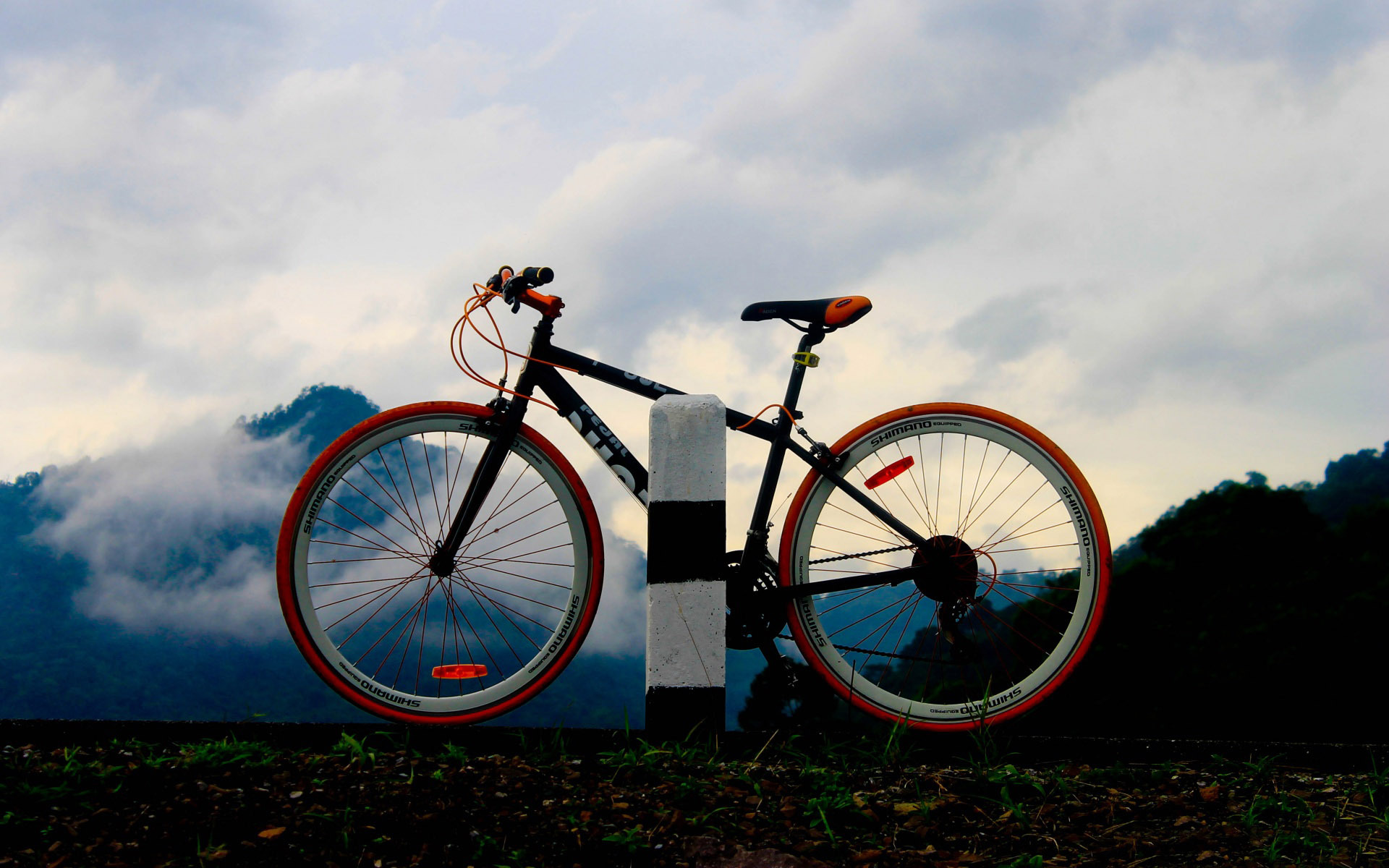 Bicycle Wallpaper 36736 1920x1200 px HDWallSourcecom