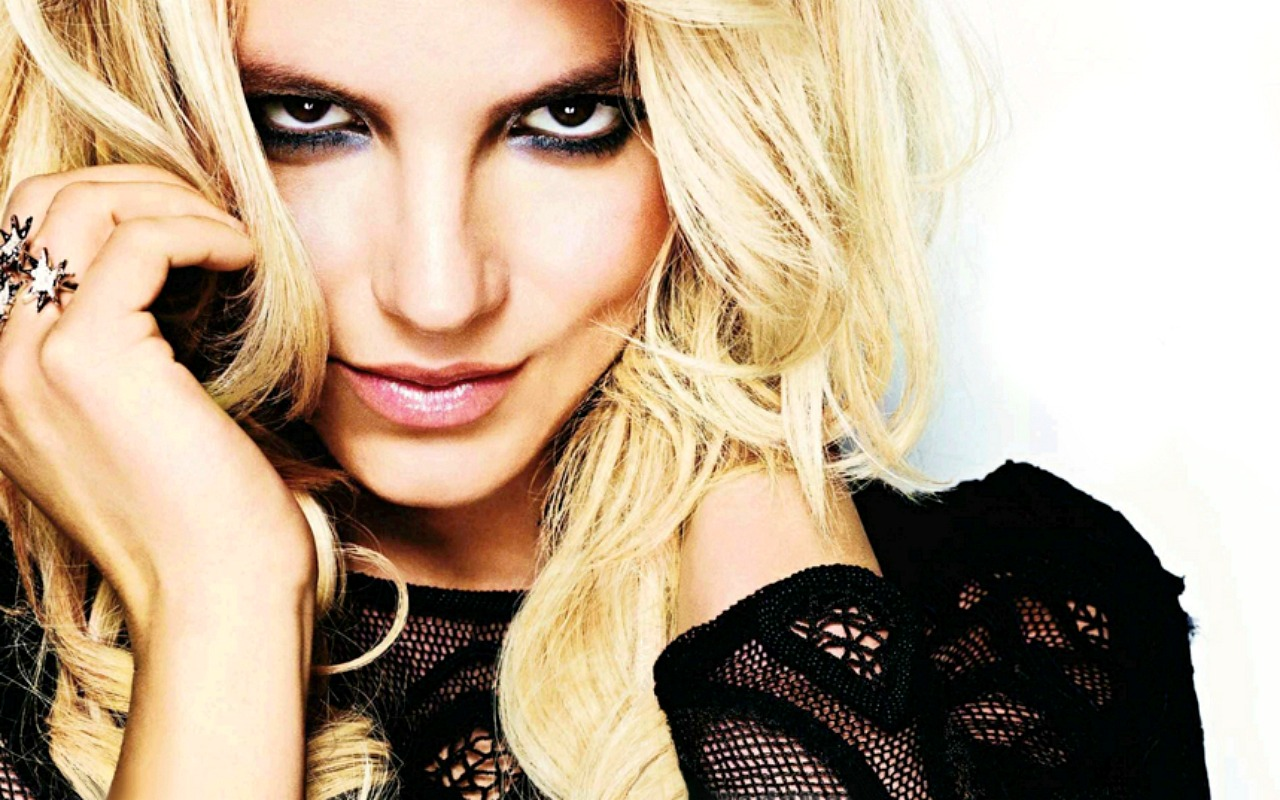 britney spears hd wallpapers collection - photo #32