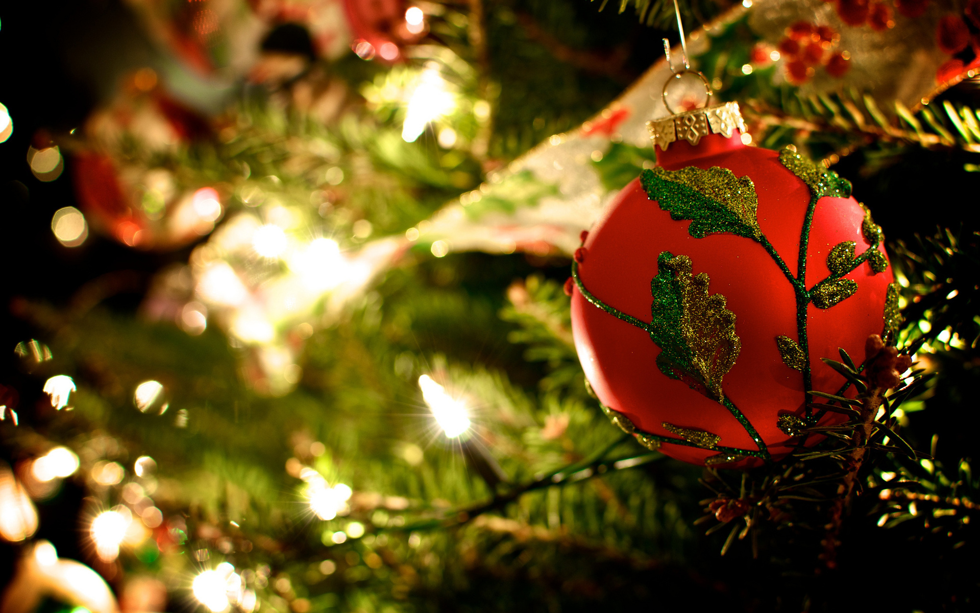 christmas lights 24377