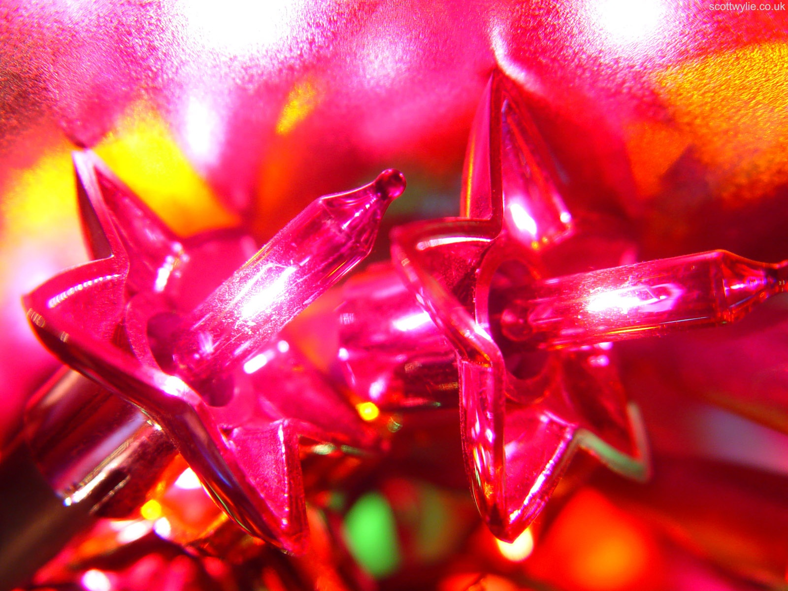 christmas lights 24378