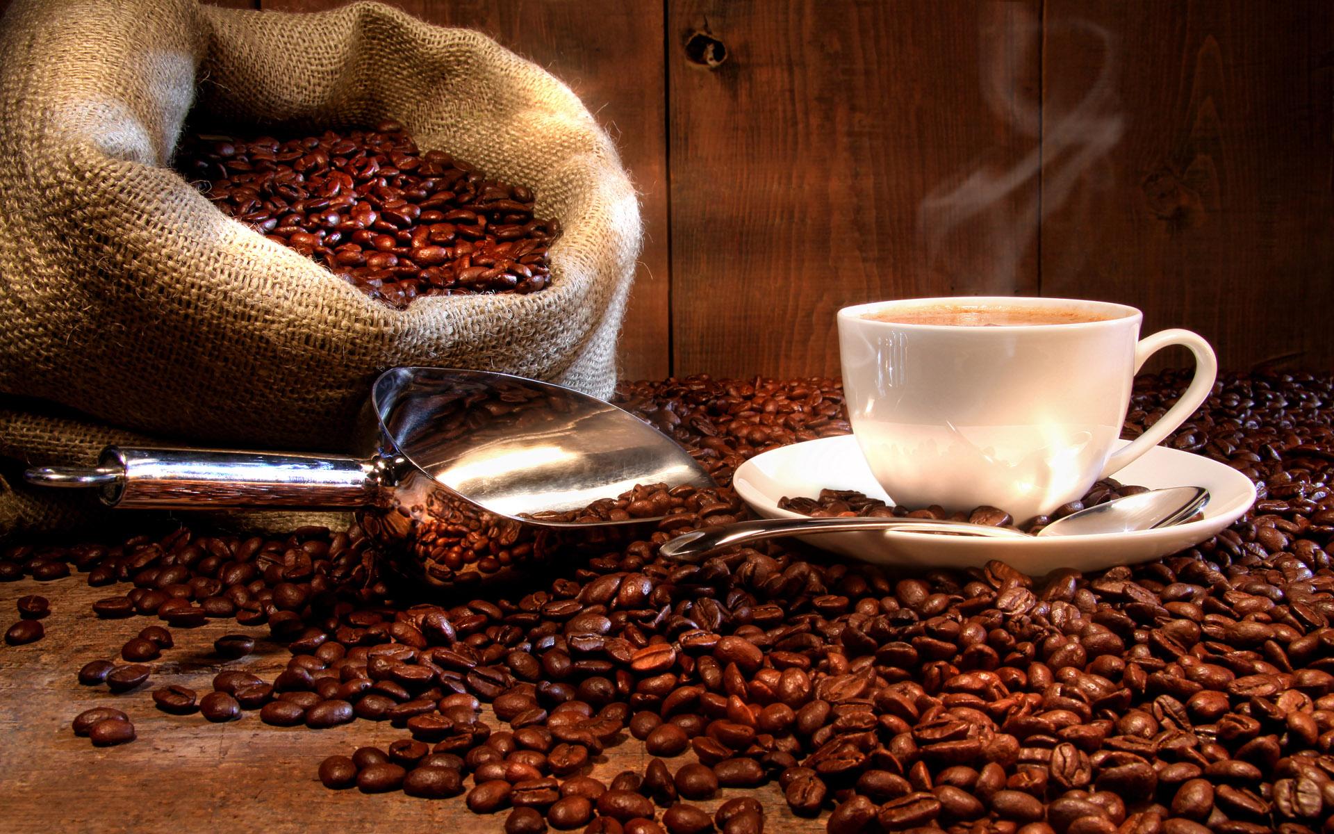 coffee wallpaper 16430