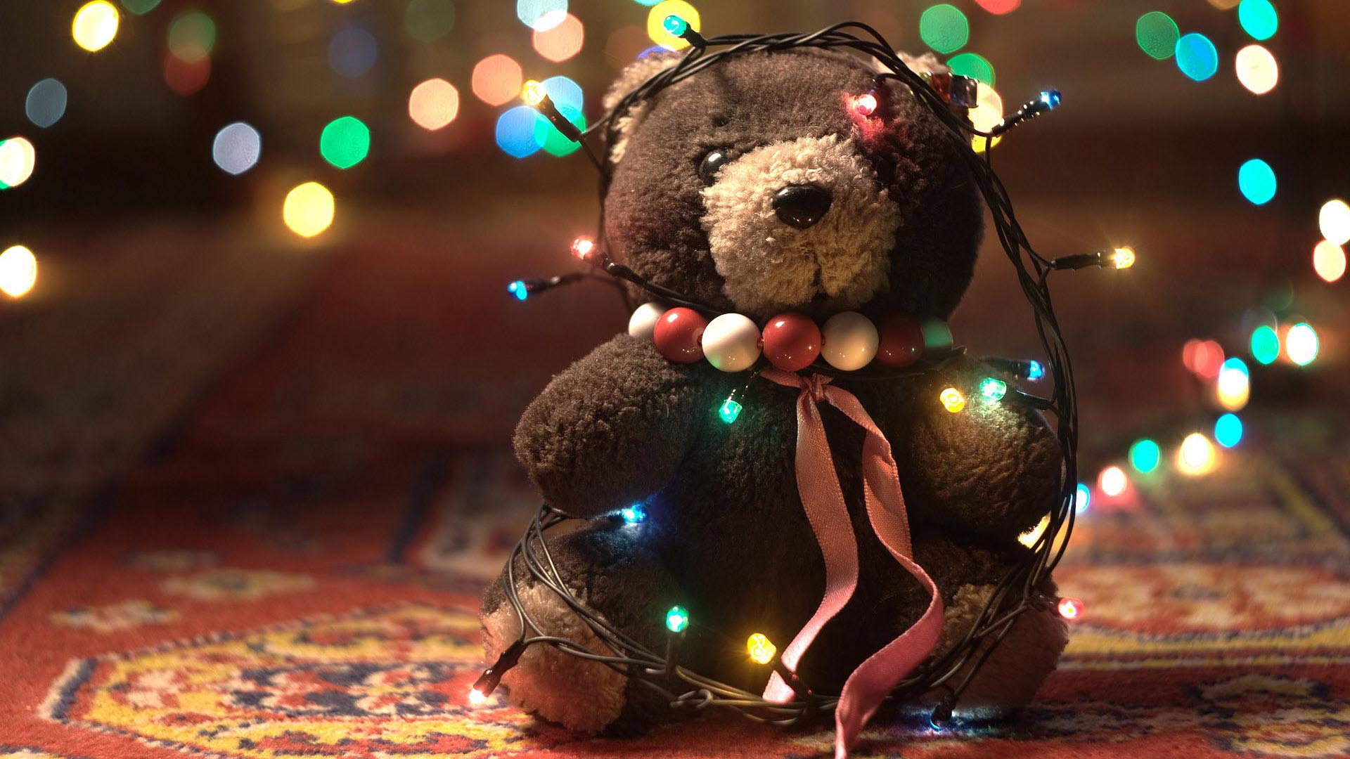 Cute Christmas Lights 24379